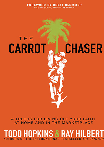 The-Carrot-Chaser